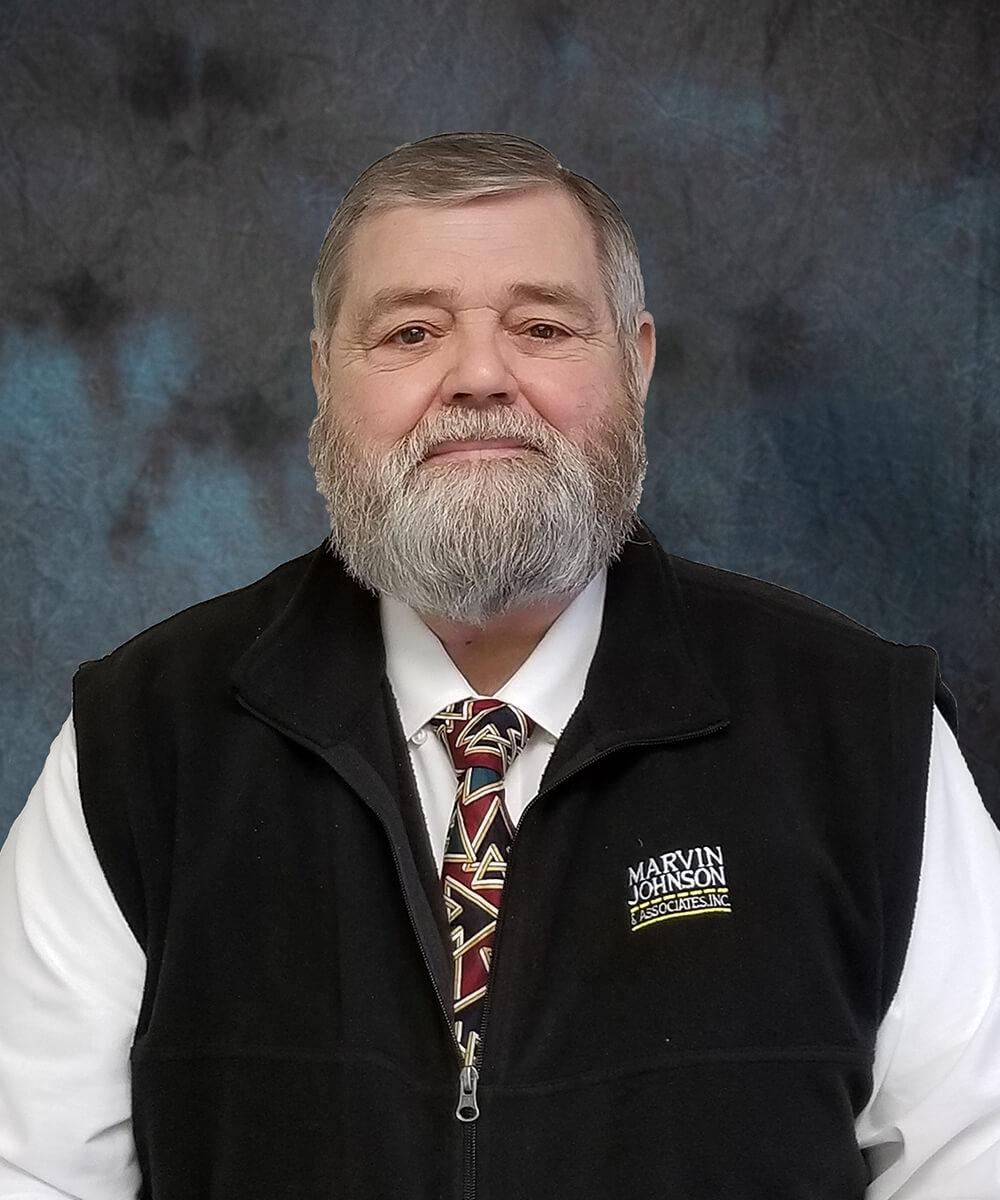 Greg Varn